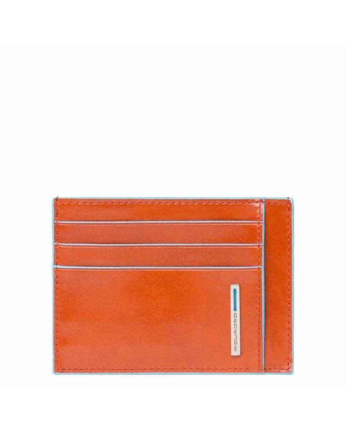 PIQUADRO - Porta carte di credito in...