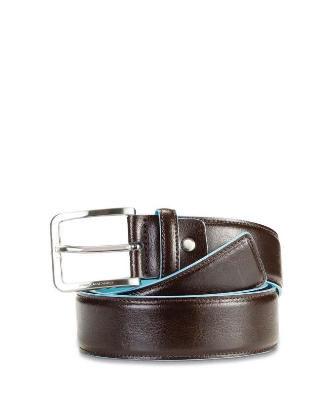 PIQUADRO - Cintura uomo 40mm con...