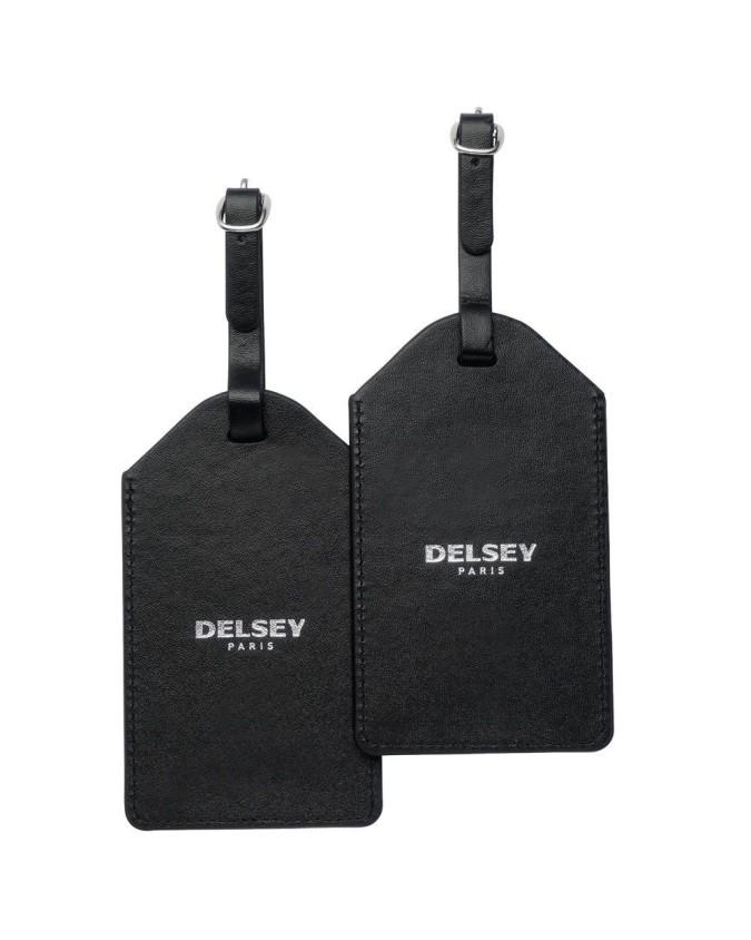 Delsey - Accessori - 2 porta indirizzo - 003940010