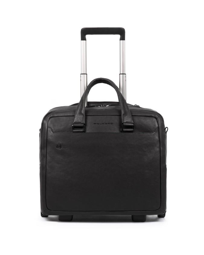 Piquadro - Cartella trolley porta PC e porta iPad®10,5''/9,7''