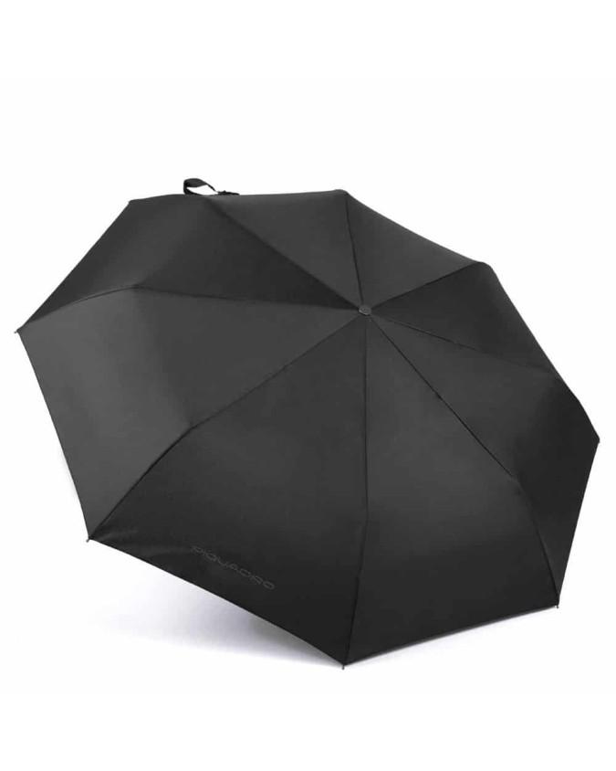 Piquadro - Ombrello mini automatico open/close antivento -
