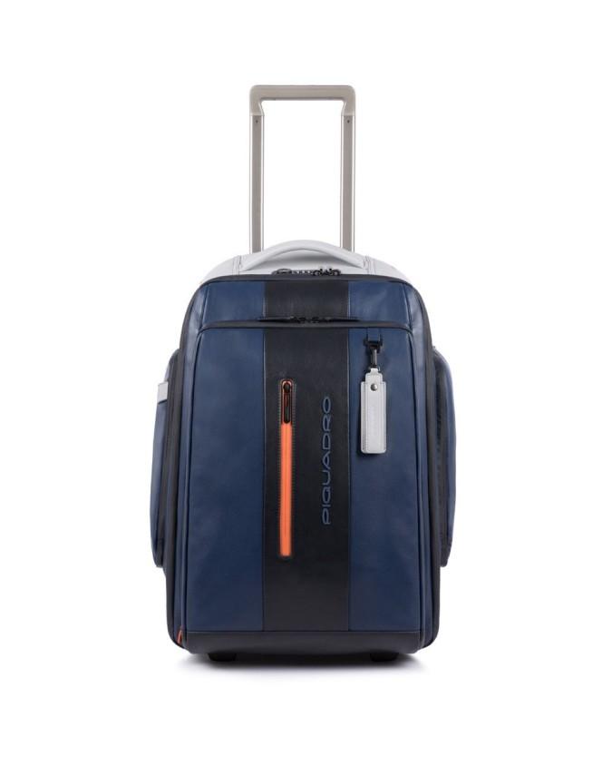 Piquadro - Trolley cabina/zaino porta PC e iPad®