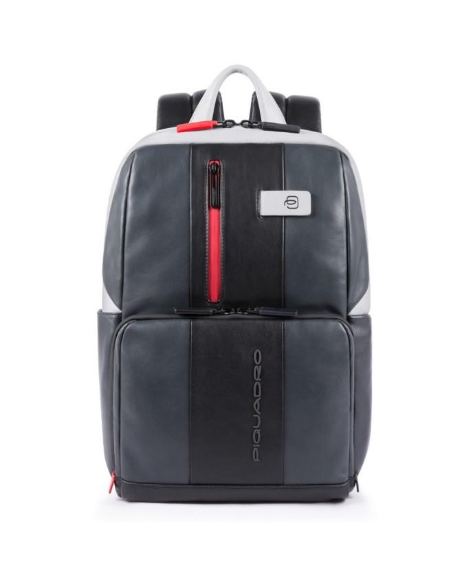 """Piquadro - Zainetto Urban porta PC e porta iPad®10,5""""/iPad 9,7"""""""