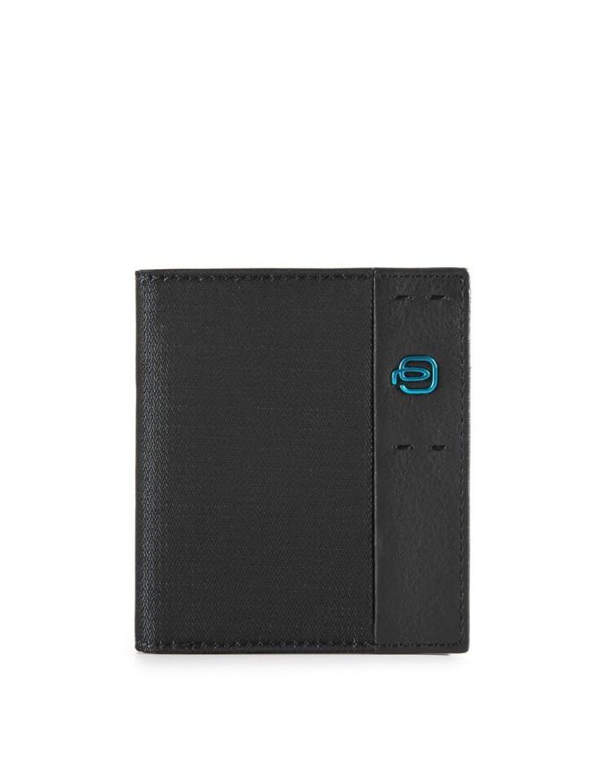 Piquadro - Porta carte di credito P16 - PP1518P16
