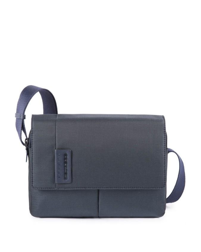 Piquadro - Messenger piccola porta iPad® P16 - CA4828P16