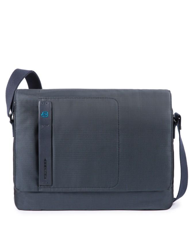 "Piquadro - Messenger porta computer e porta iPad®10,5""/iPad"