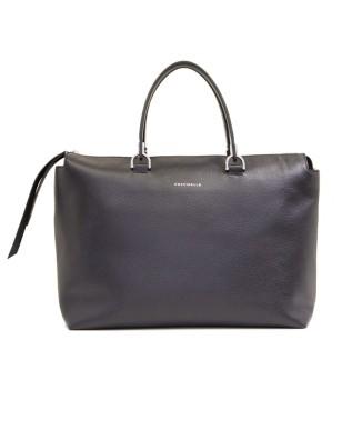 Coccinelle - Shopper donna Nero - E1 DI0 18 01 01