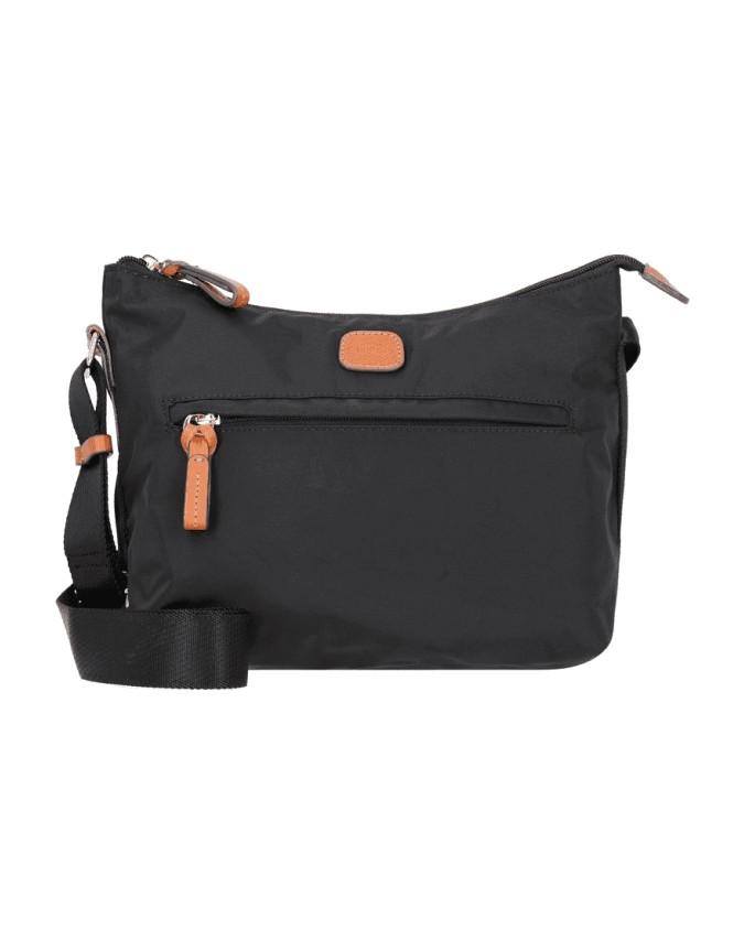 Bric's - Borsa a spalla X-Bag in nylon piccola