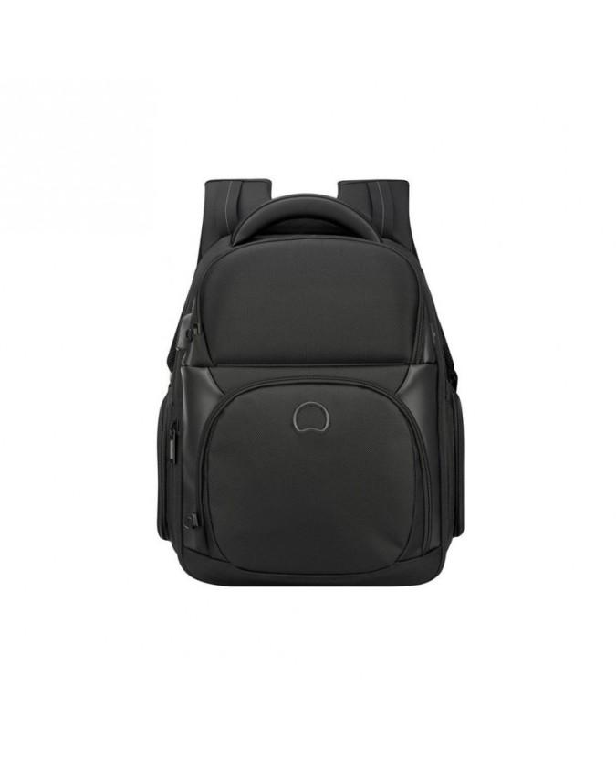 Delsey - Zaino Porta Computer 13'' Quarterback Premium - 001198603