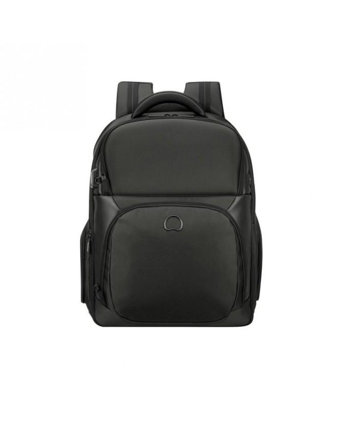Delsey - Zaino Porta Computer 17'' Quarterback Premium - 001198602