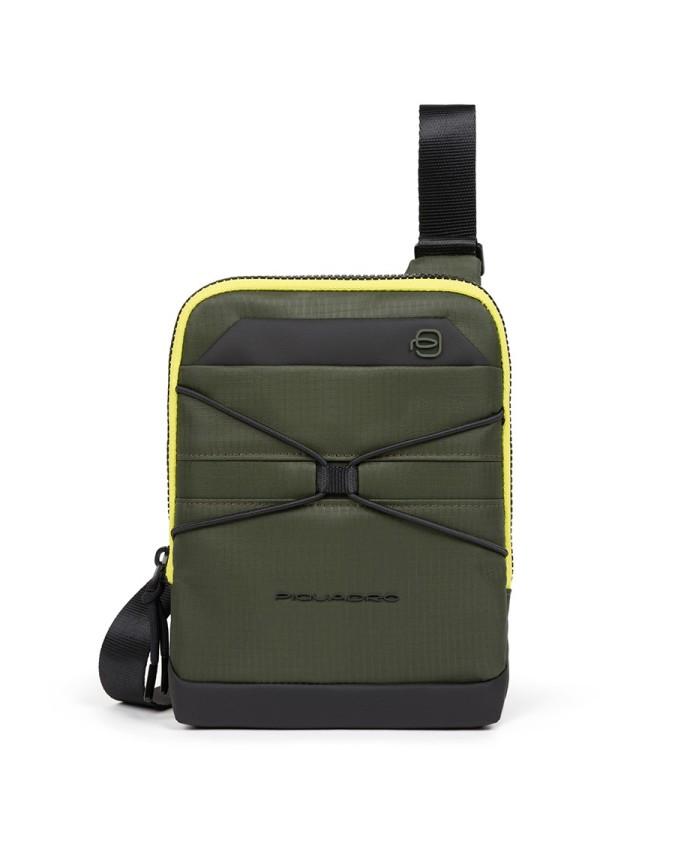 Piquadro - Borsello piccolo Otello Ipad Mini - CA5388S114