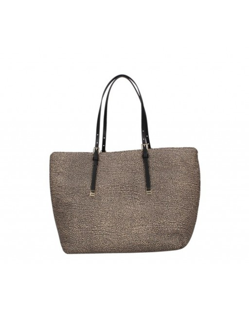 Borbonese - Borsa Shopping Large - 934060I15