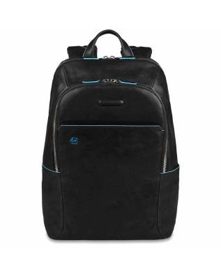 Piquadro - Zaino porta computer 14'' Blue Square - CA3214B2