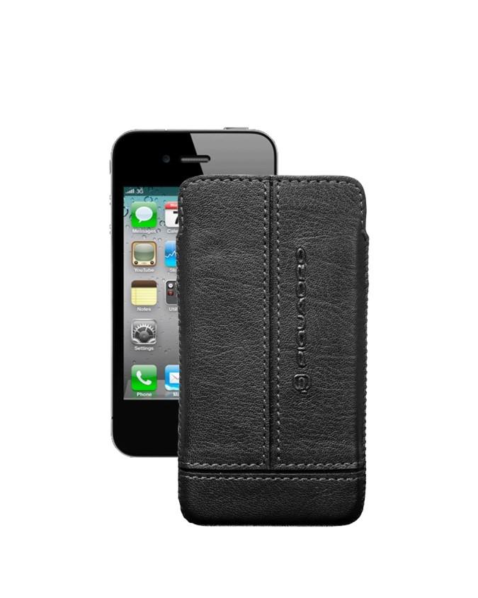 PIQUADRO - Porta iPhone4 e iPhone4S...