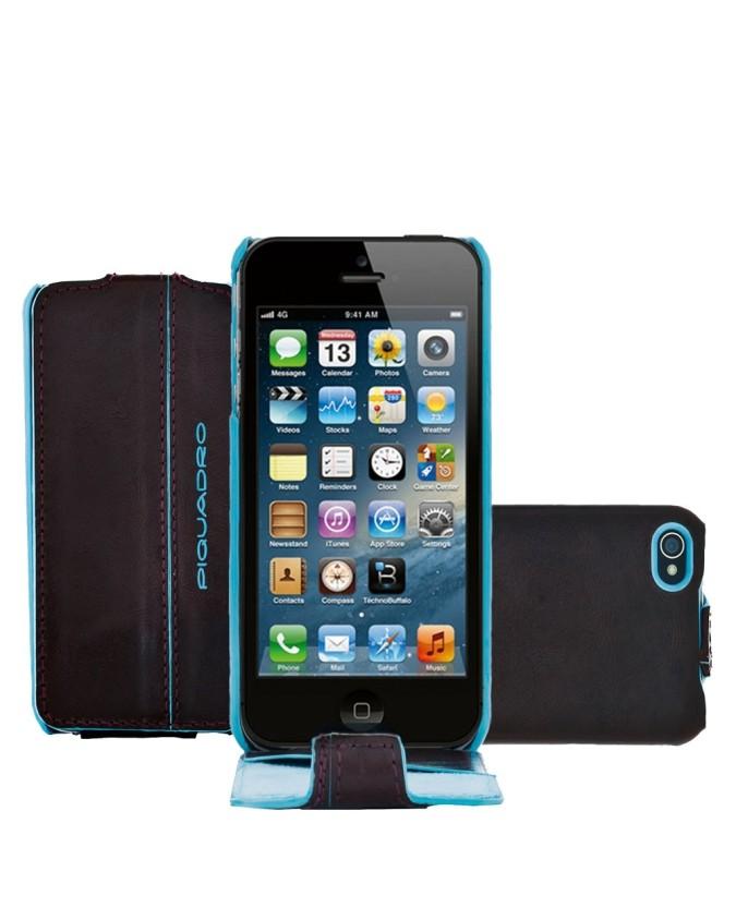 PIQUADRO - Custodia iPhone 5 ½ e 5S ½...