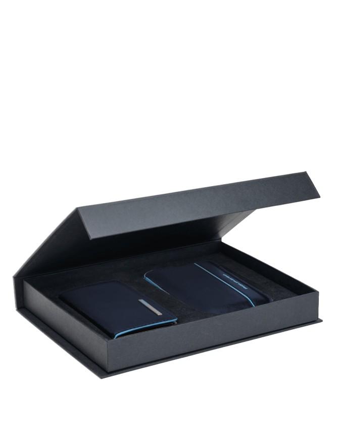 PIQUADRO - Confezione regalo AC2820B2...
