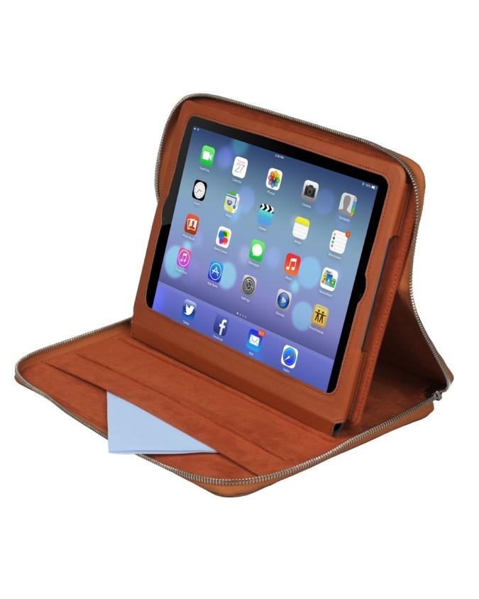 PIQUADRO - Porta iPad Air ® in pelle...
