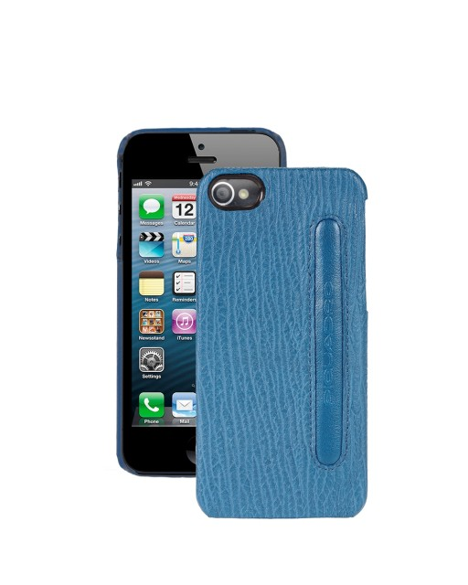 PIQUADRO - Guscio rigido per iPhone 5...
