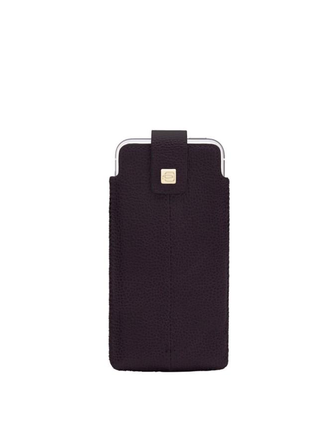 PIQUADRO - Custodia iPhone 5 ® e 5S ®...