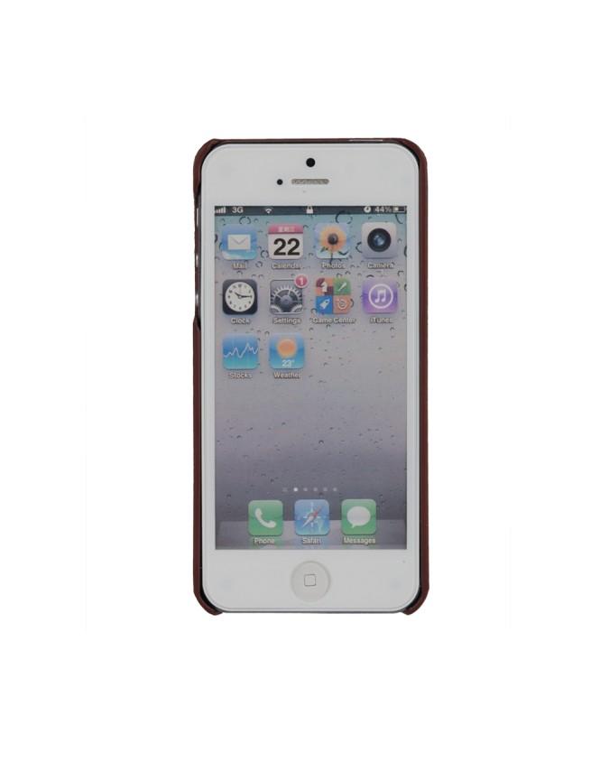 PIQUADRO - Custodia iPhone 5_5S in...