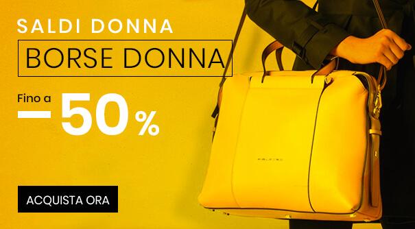 Saldi Borse Donna -50%